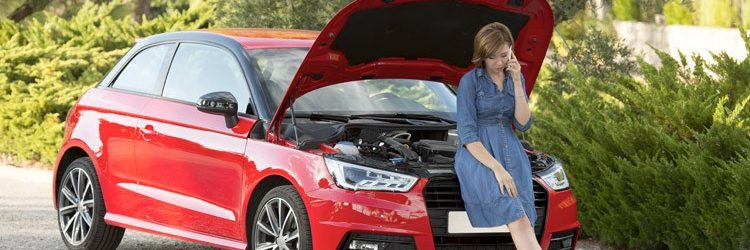 Avtomobilska asistenca