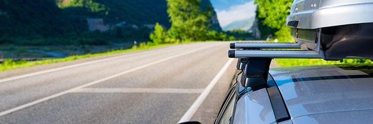 Strešni nosilec za avto